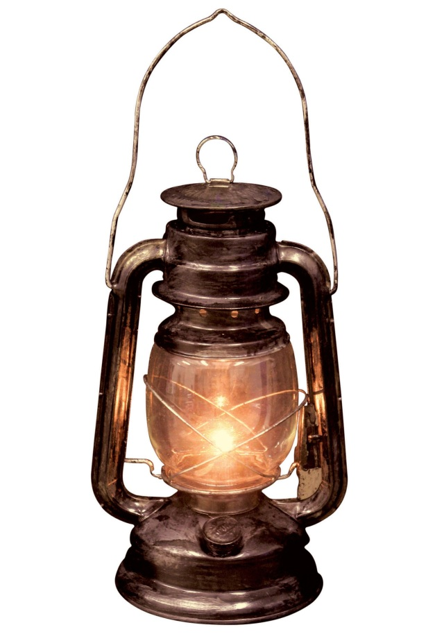 light-up-old-lantern